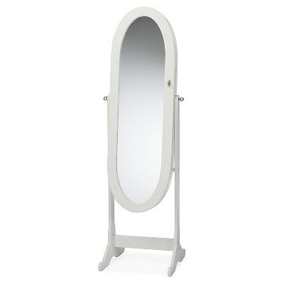 25 Best Ideas About Mirror Jewelry Armoire On Pinterest