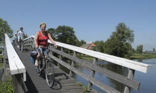 Fietsroute 'Mooi Midden-Delfland' vanuit Delft   Natuurmonumenten