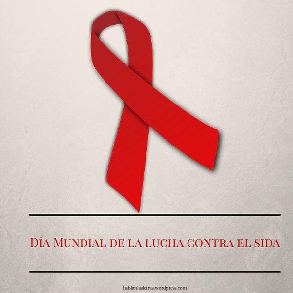 Cada 1 de diciembre se conmemora el Día de la Acción contra el SIDA, donde se informa acerca de los avances contra esta enfermedad. #VIH #SIDA.