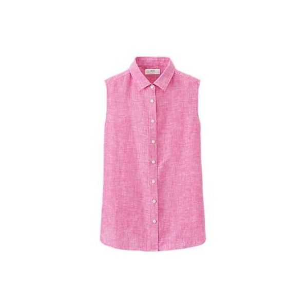 BLOUSES SMART SHIRTS (€30) ❤ liked on Polyvore featuring tops, blouses, shirt blouse, shirt top, pink flannel shirt, flannel shirts and pink shirts