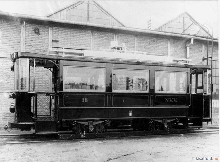 Rába Vagon és Gépgyár( Hungary- Győr) 1899' -export wagon
