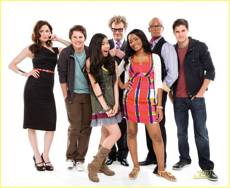 True Jackson (Segunda temporada)