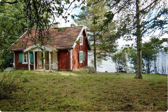 Inspiration sommarhus – 31 sötaste torpen runt om i Sverige - Sköna hem