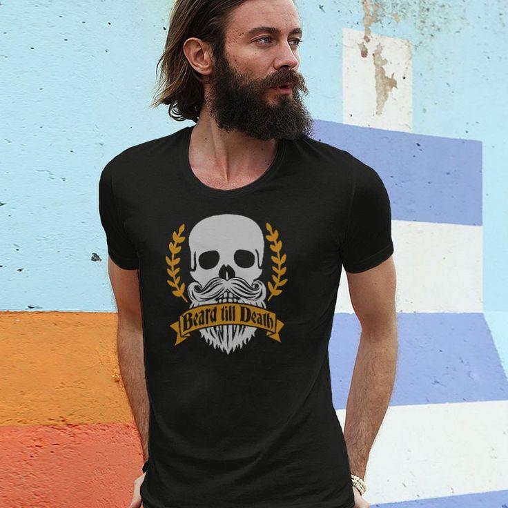 Beard Till Death