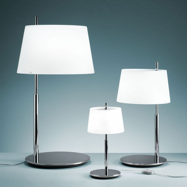 01 fontanaarte lampada tavolo passion cr studio beretta