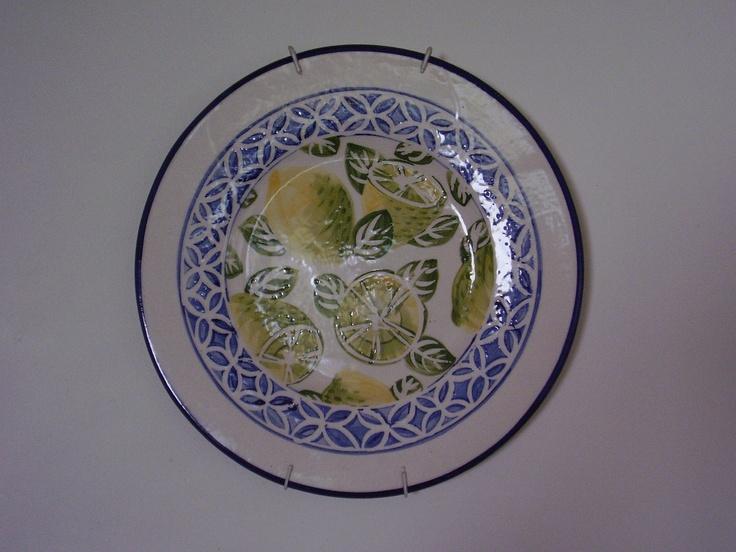 by Liz Nicol  more lemons...
