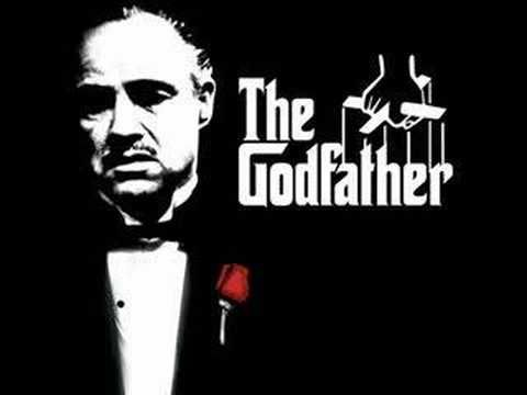 The Godfather Soundtrack by Ennio Morricone en Nino Rota