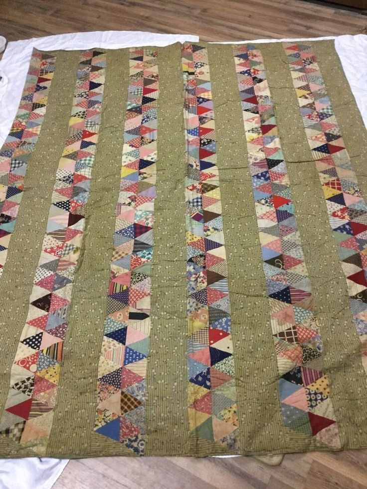 17 best images about antique quilts on pinterest red for What to do with an old quilt