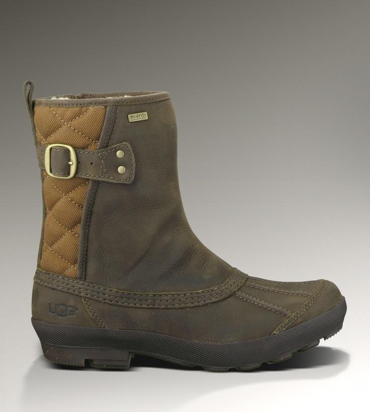 ugg boots waterproofing spray