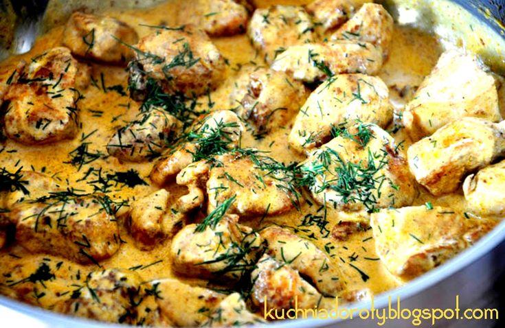 kurczak garam masala, kurczak garam masala przepis, kurczak garam masala przepisy, kurczak przepis, obiad przepis,
