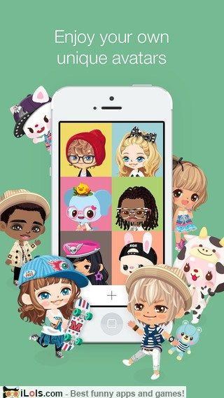 Create a cartoon version of yourself with these cool avatar making apps for iPhone/iPad! This list is constantly updated! Check here often for cool new apps! SuperMii Make your unique avatar with lots of different items! Get SuperMii on Appstore My Idol - 3D Avatar Creator MyIdol is an app that can …