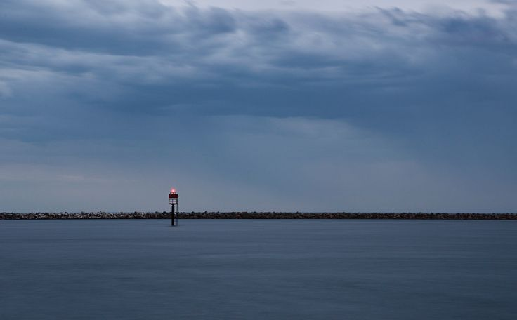 Outer Harbour, Adelaide, South Australia