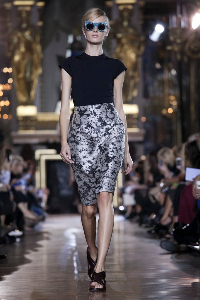 Stella McCartney, Paris, fashion