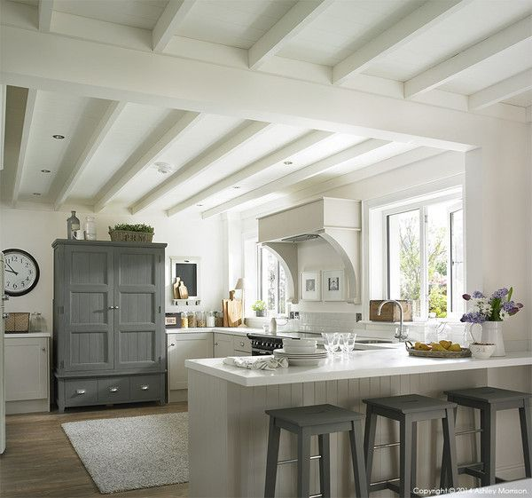 Modern Country Style Modern Country Kitchen Colour Scheme: 650 Best Paint Colors: Kitchen Cabinets Images On Pinterest