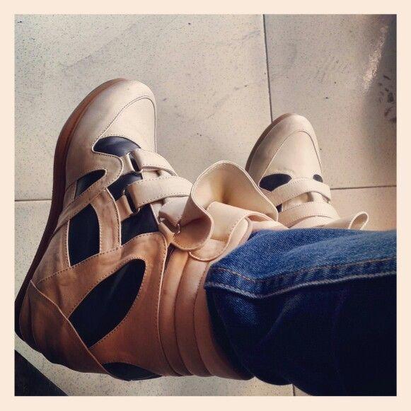 My new custom shoes..