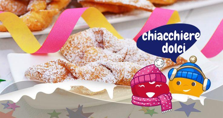 Ricette di Carnevale - ChiacchiereDolci.it