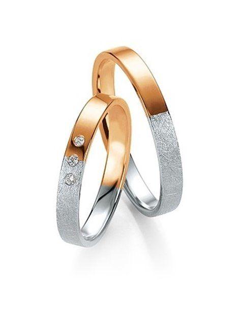Προσφορά Βέρες Γάμου BENZ COLLECTION Χρυσές 8K Δίχρωμες με Διαμάντια Βέρες Γάμου BENZ COLLECTION Χρυσές 8K Δίχρωμες με Διαμάντια Αναφορά 014028 Ζευγάρι βέρες γάμου BENZ COLLECTION από Χρυσό Κ8 σε λευκό και ροζ χρώμα. Η γυναικεία βέρα είναι διακοσμημένη με πολύτιμες λευκές πέτρες (μπριγιάν). Και οι δύο βέρες έχουν εσωτερική ανατομική εφαρμογή.