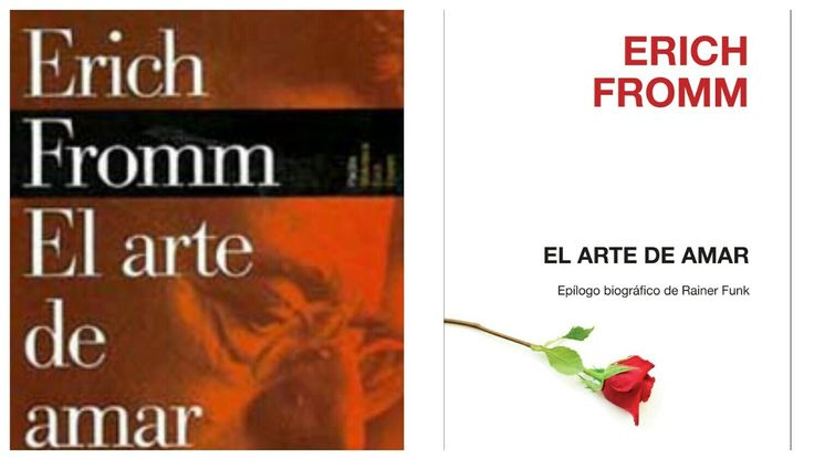 "Liked on YouTube: Erich Fromm - El Arte de Amar | Audiolibro #Psicologia Resumen del libro ""El Arte de Amar"" de Erich Frmm. Es un audiolibro que comparto con ustedes. https://youtu.be/ADr6VWZ-IGE  May 4 2017 at 08:37PM"