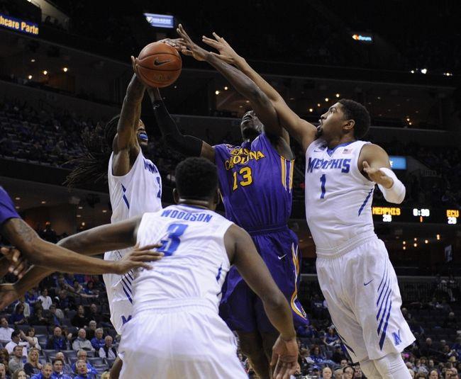 Memphis vs. East Carolina - 1/28/17 College Basketball Pick, Odds, and Prediction