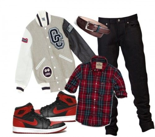 Teen Boy Clothes