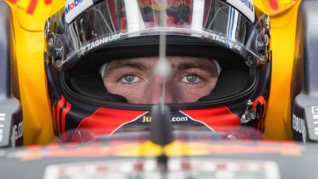 Liveblog F1: Verstappen onderweg in kwalificatie, problemen Vettel | NU - Het laatste nieuws het eerst op NU.nl