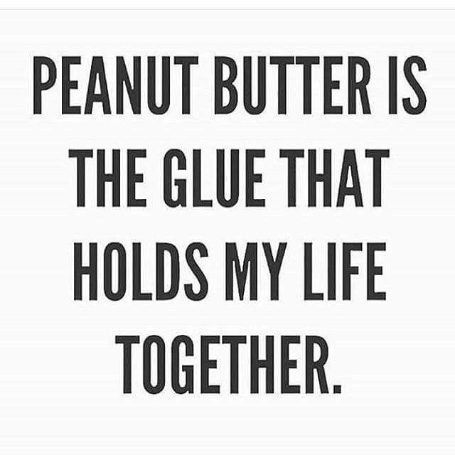 """I can't give it up! #PEANUTBUTTER  If I have it in my house it takes all my willpower not to eat spoonfuls all darn day! Anyone else feel me? It's time for my daily dose of #superfoods with Shakeology. And you guessed it...I'll be adding PB! Is there anything better together than PB and chocolate ? I can't believe how skeptical I was about a """"shake"""". I really thought they were just for body builders and guys wanting to bulk up. I'm so glad I've done my research and became more educated on…"""