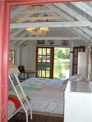 28 best bunkie ideas images on pinterest small cabins for Bunkie floor plans
