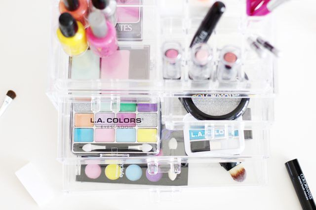 How to Create a Pretend Makeup Kit for Kids | eHow
