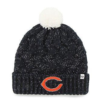 '47 Brand NFL Chicago Bears Fiona Cuff Hat