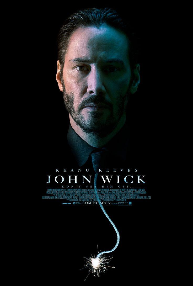 John Wick (2014) Keanu Reeves v4