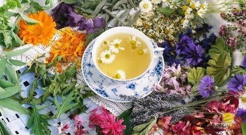 ♔ Enchanted Fairytale Dreams ♔: Pretty Teas, Natural Health, Teas Cups, Fairyt Dreams, Fairytale Dreams, Posts, Blog, Flowers, Fairies Teas