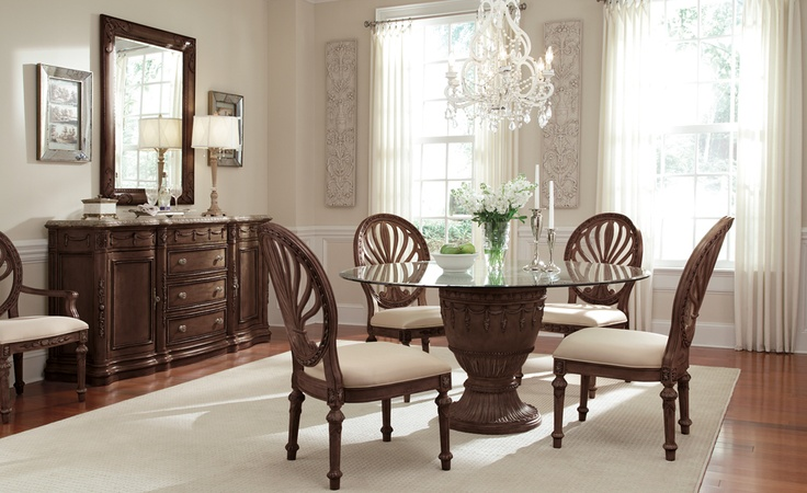 17 Best Images About Delec Table Dining Rooms On Pinterest Legends Cas And