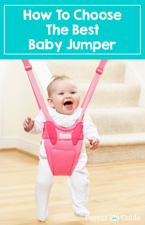 Whether you call it a Johnny jump up, jumper, baby bouncer they all fill the same purpose. To bring a smile and laughter to your babies face as he jumps up and down. Join us as we explore how to choose the best baby jumper as well as covering important safety concerns.