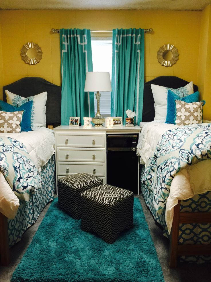 Best Dorm Room Trends Images Pinterest College