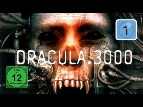 Dracula 3000 (Horror, Science Fiction in ganzer Länge) - YouTube