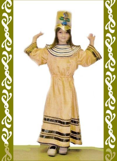kostým Kleopatra, půjčovna Ladana