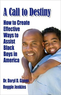 A Call to Destiny: How to Create Effective Ways to Assist Black Boys in America provides a practical assessment of what happens to young black boys in America. It seeks to provide ways for parents, educators, and supporters to assist these boys in their positive development.