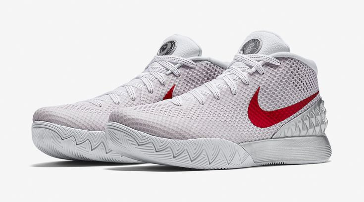 Nike Celebrates Kyrie Irving's 55 Point Game on 'Double Nickel' Sneakers