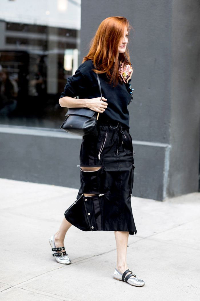 See all the cool streetwear trends we're loving right now and get inspired to style your coolest grunge outfits yet.