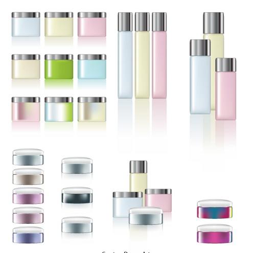 cosmetics creams