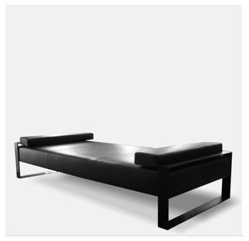Christian Liaigre contemporary daybed