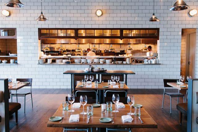 Kaper Design; Restaurant & Hospitality Design Inspiration: The ...
