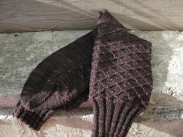 Knitting Vintage Socks : Best images about knit socks on pinterest cable