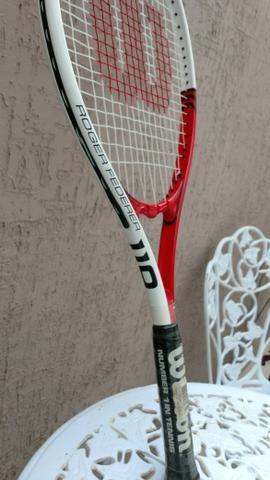 Raquete de tênis Wilson Roger Federer