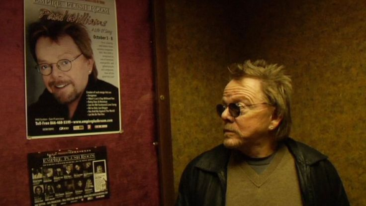 '70s hitmaker Paul Williams on having his songs sung by The Carpenters and The Muppets · Set List · The A.V. Club