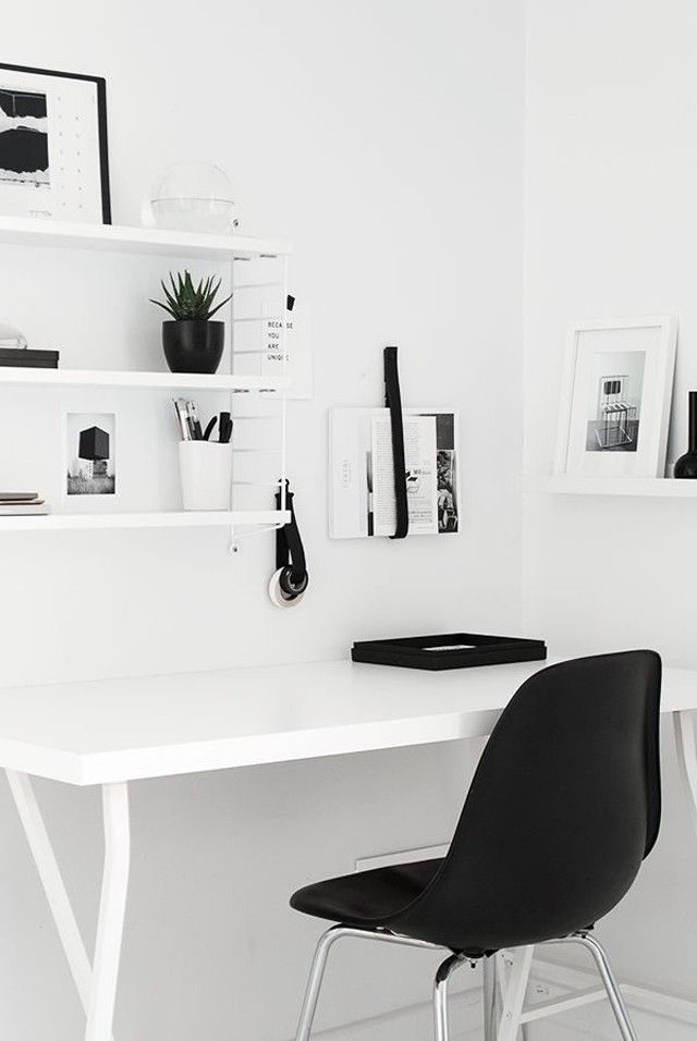 INSPIRED BY / INTERIOR | COTTDS