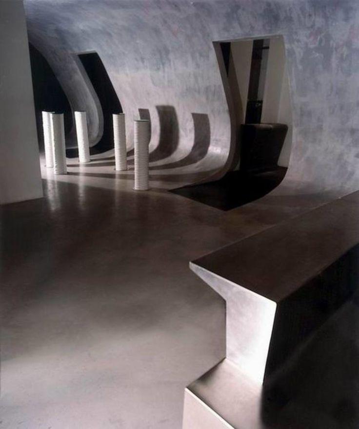 KING ROSELLI ARCHITETTI · Suite Sound Hotel · Architettura italiana