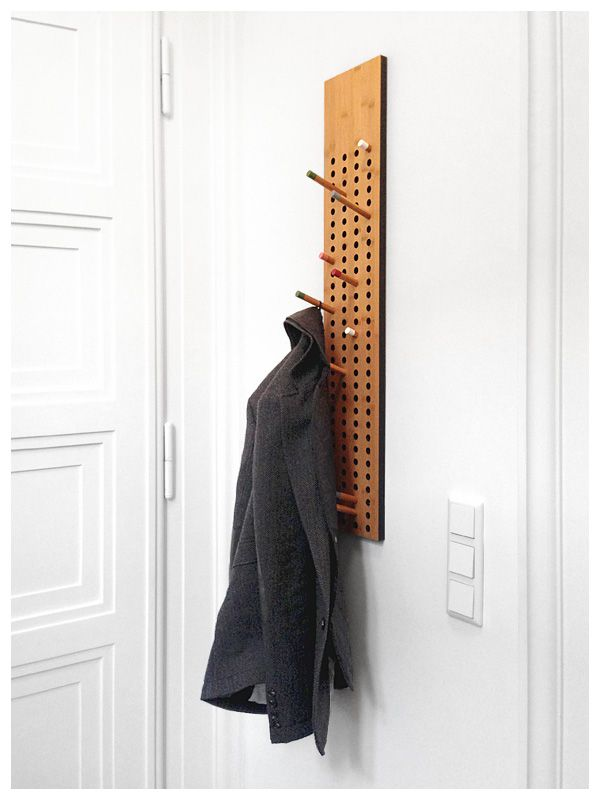 12ender - Garderobe