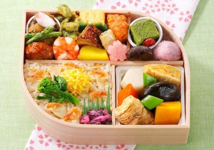 関西 | お弁当カテゴリ | なだ万 なだ万厨房