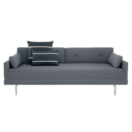 2k - 5 start - Blu Dot One Night Stand Convertible Sofa | AllModern